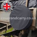Ifor Williams Spare Wheel Cover
