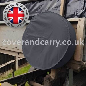 ifor williams trailer wheel cover