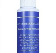 Awning Rail Lubricant