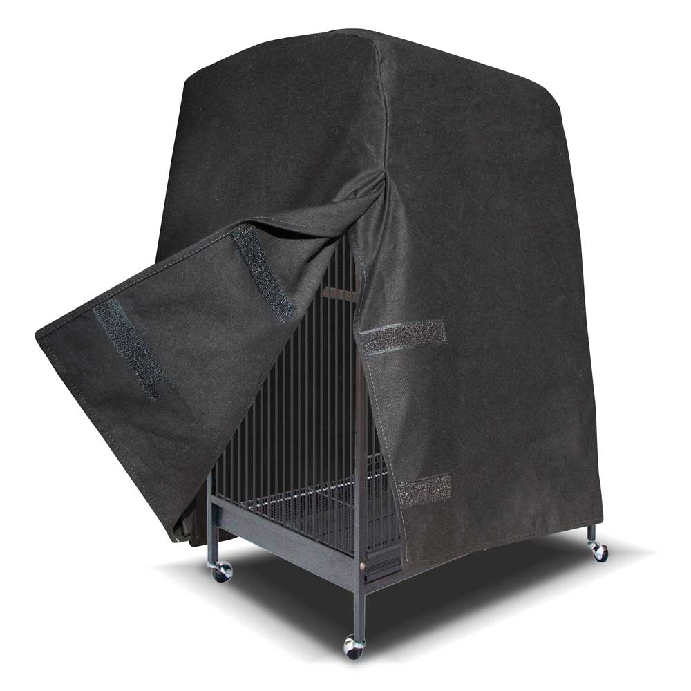 luxury-bird-cage-cover