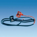 12Volt Battery Clamps with Cables