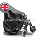 Folded Wheelchair Waterproof Cover