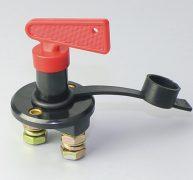 200amp Battery Isolation Switch