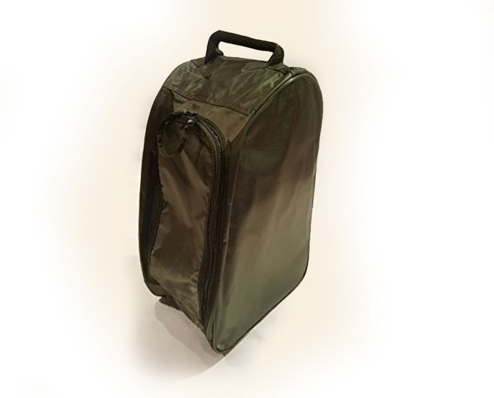 deluxe wellington boot bag