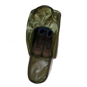 deluxe walking boot bag