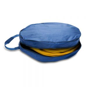 hook-up-storage bag