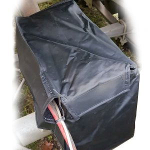 leisure-car-battery-cover