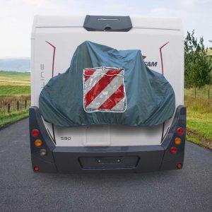 heavy duty motohome cycle cover