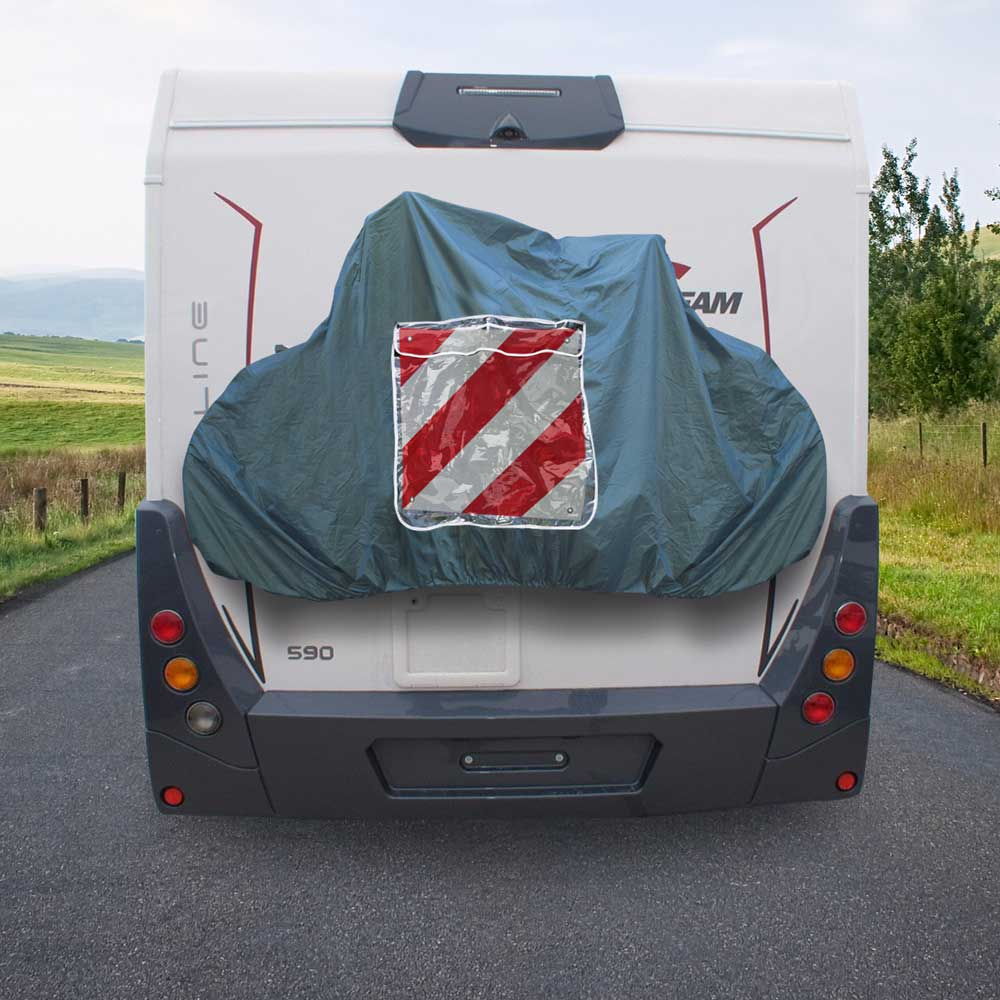 Motorhome Cycle Rack Cover