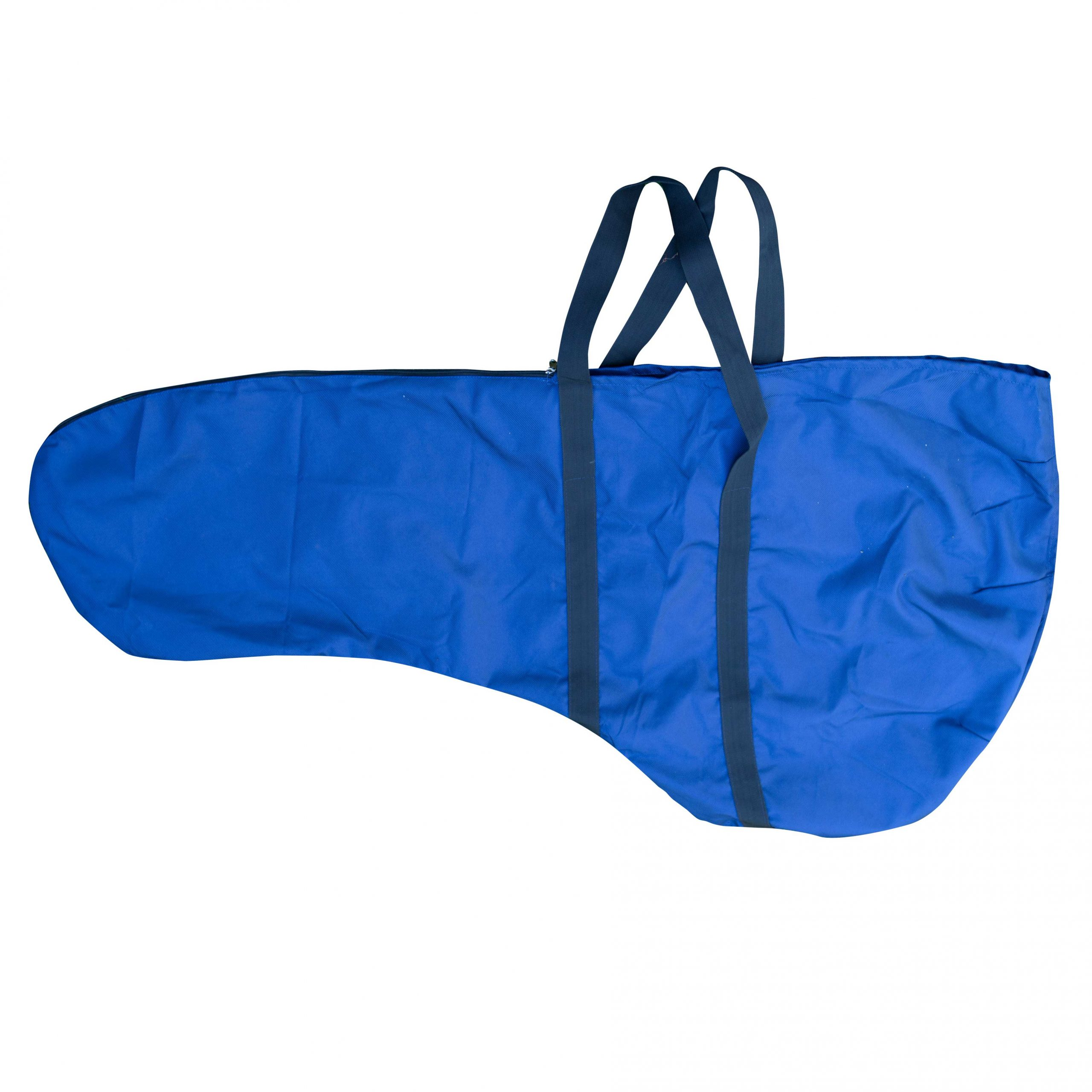 Deluxe Propeller Bag with Carry Handles