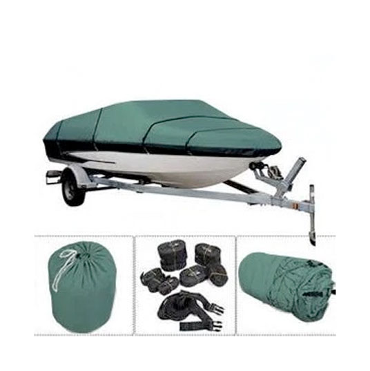heavy duty speedboat cover