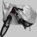 Nylon Elasticated Cycle Cover
