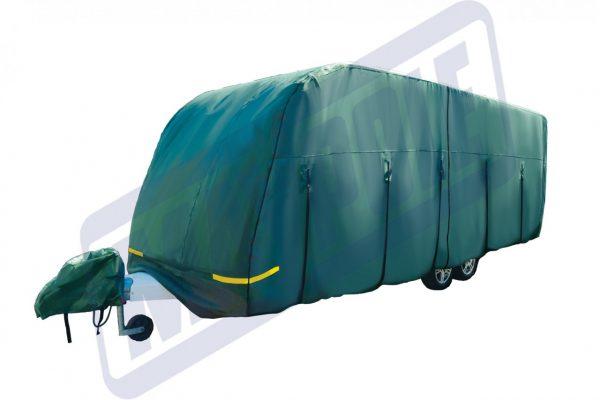 Maypole breathable caravan cover 9531