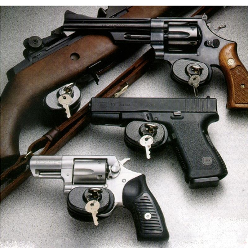 Anglo Arms Gun Trigger Lock