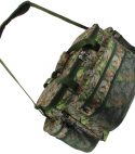 Large Waterproof Camouflage Carryall