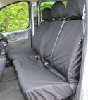 Van Seat Cover Set