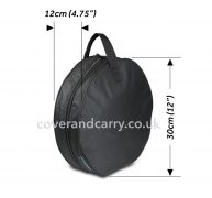 Fill Up Hose Storage Bag