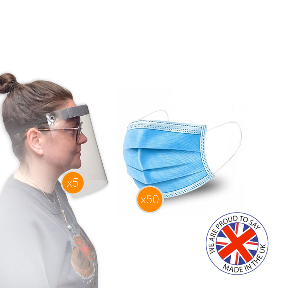 face-mask-face-shield-pack