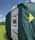 Maypole Caravan Cover Fits 5.6-6.2 m – Green – 9534