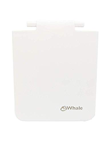 Whale Watermaster Replacement Socket Lid / Flap (White)