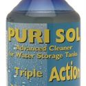 Clean Tabs Puri Sol Advanced Water Cleaner-Blue