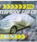 Maypole Waterproof Premium Car Covers