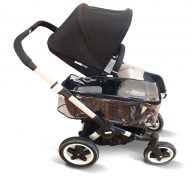 Bugaboo Pushchair Raincovers and Accessories