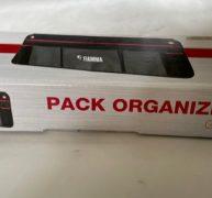 Fiamma Storage and Organisers