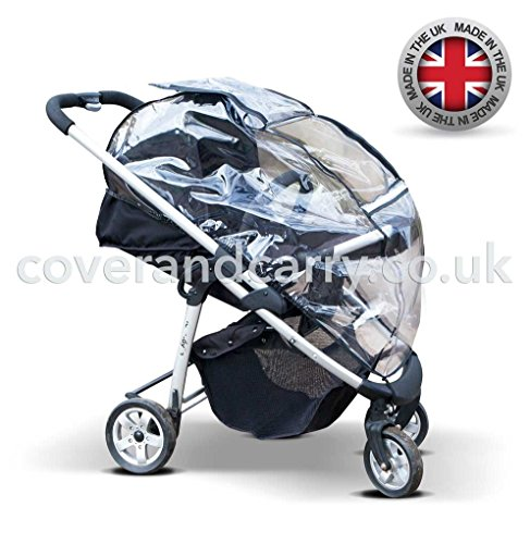 Quinny Pushchair Rain Covers and Accessories