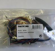 Thetford Wire Harness Spare Parts